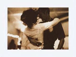 clases de tango...